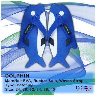 Motif Dolphin