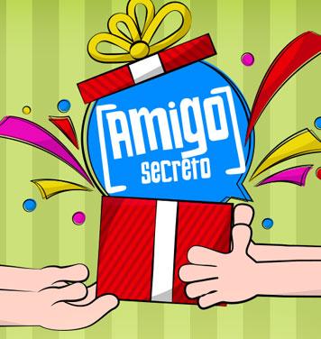 Wishlist Amigo Secreto das Blogueiras 2015