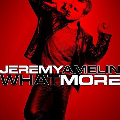Jeremy Amelin - What More Lyrics