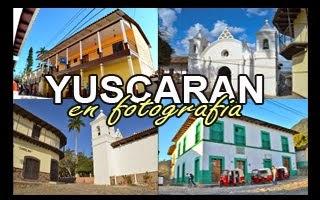 Yuscaran en Fortografias