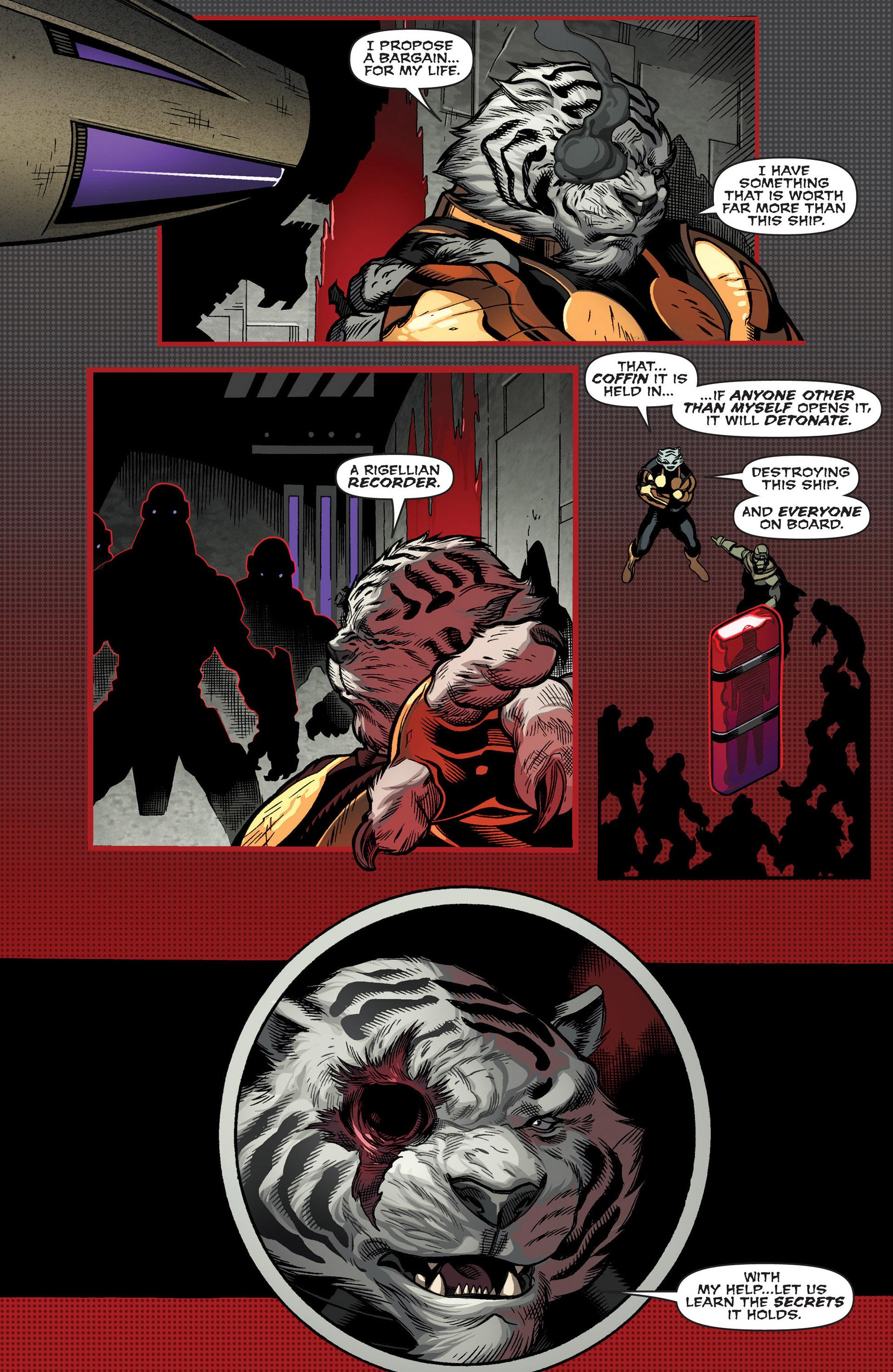 Nova (2013) - Chapter  4   pic 12