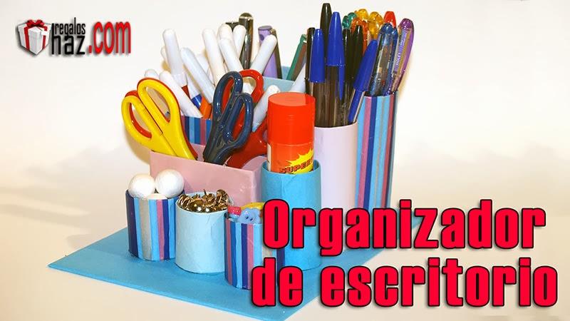 Organizador de escritorio - Organizador de escritorio ...