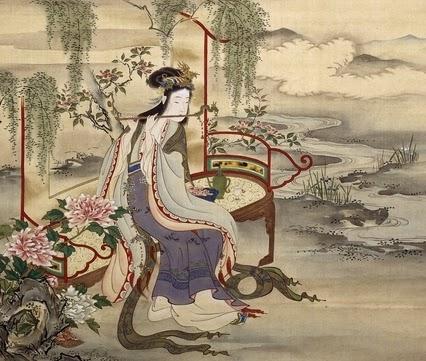 japon medieval