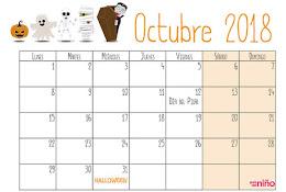 El mes