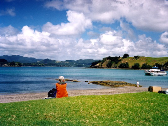 Bay of Islands Pahia