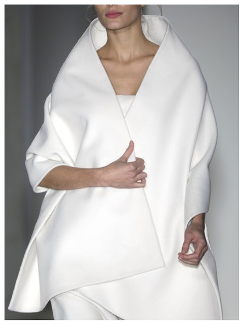 Style crush: Winter white
