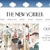NewYorker.com Unlocks its Online and Print Content With a New Responsive Website