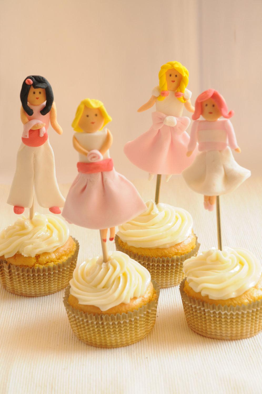 Decorating Ideas > Giveaway  $70 Fondant Cupcake Topper Decorations  Part ~ 082523_Fondant Cake Topper Ideas