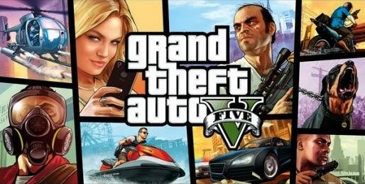 GTA V تصدر بتاريخ 18 نوفمبر على أجهزة الجيل الحالي والعام القادم على الحاسب الشخصي