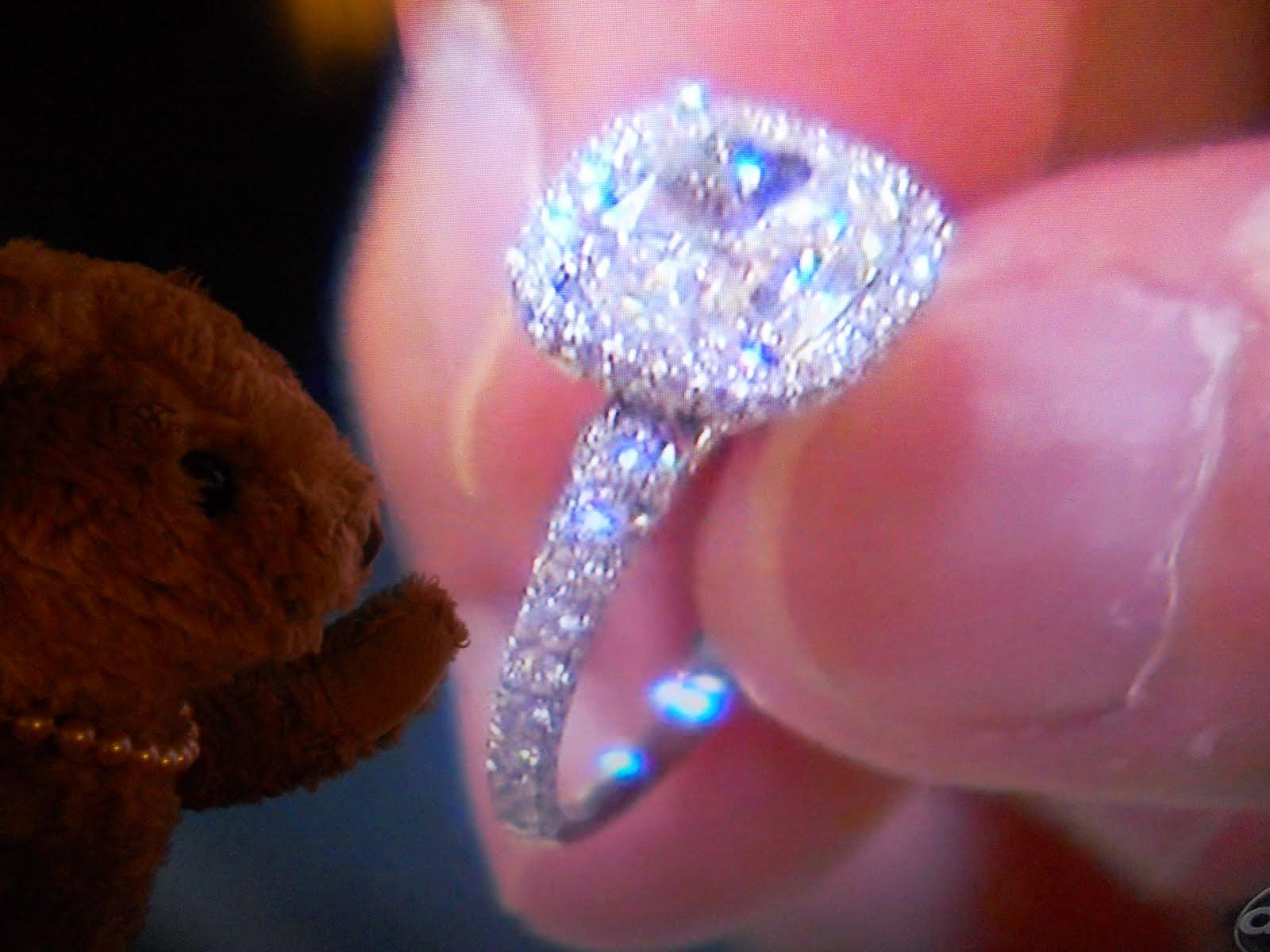 Ashley Hebert Wedding Ring
