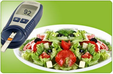 Диета присахарном диабете второй степени