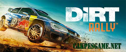 DiRT Rally REPACK Black Box