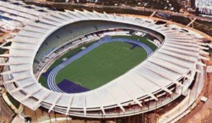 Stadium Olimpico AS Roma 2014/2015 HD Editions By