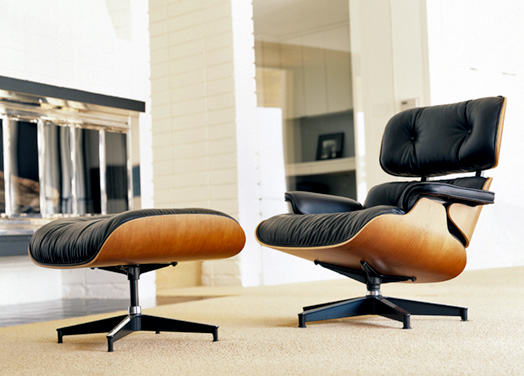 Real Or Fake Eames Lounge Chair