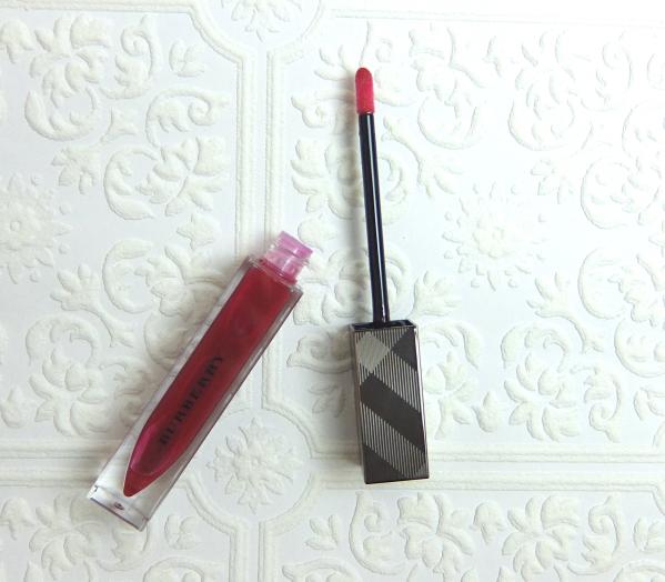 Burberry Lip Glow Oxblood