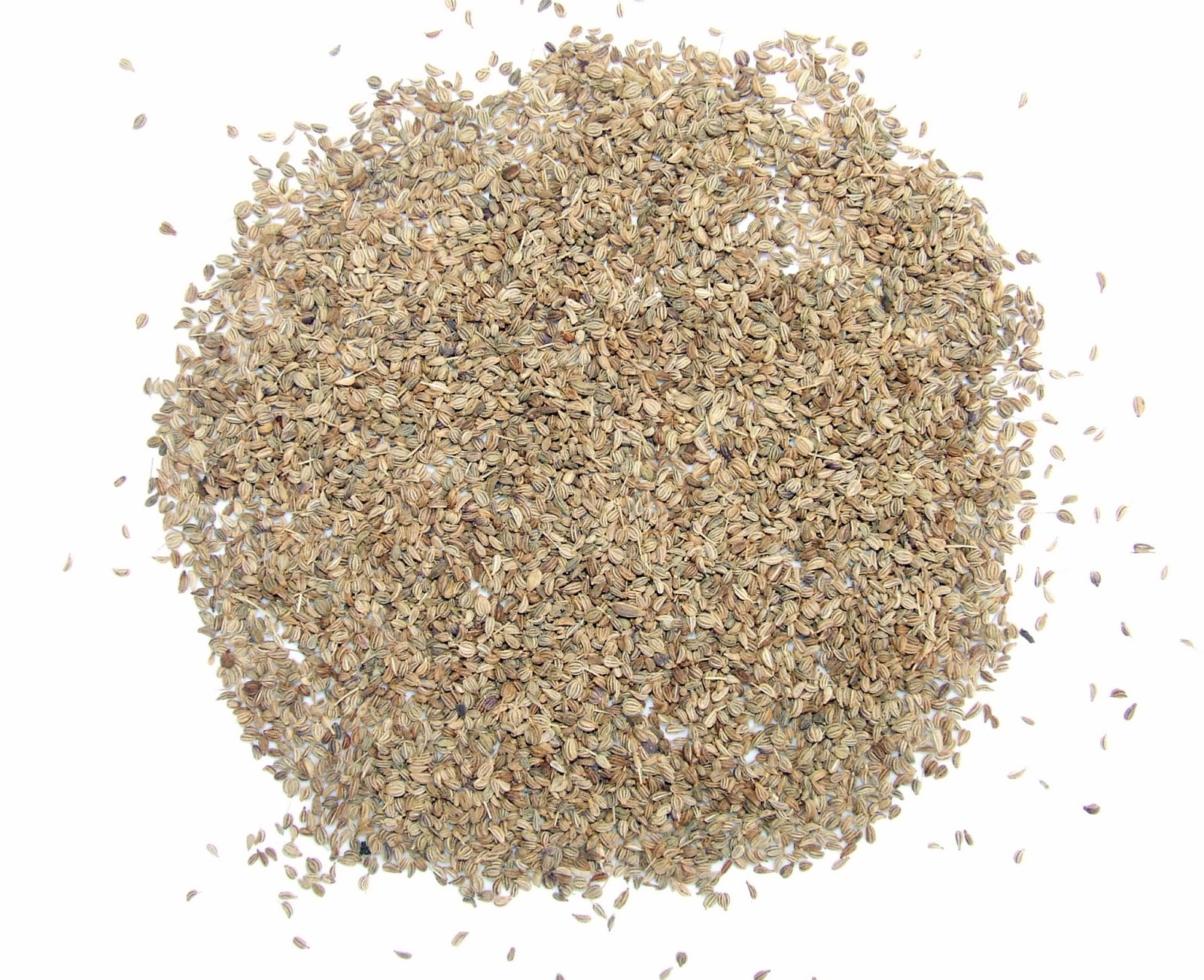 how to eat ajwain for gas