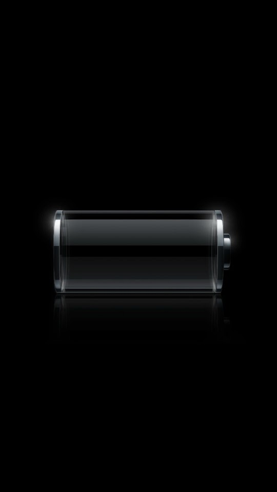 Out of Power Charging   Galaxy Note HD Wallpaper