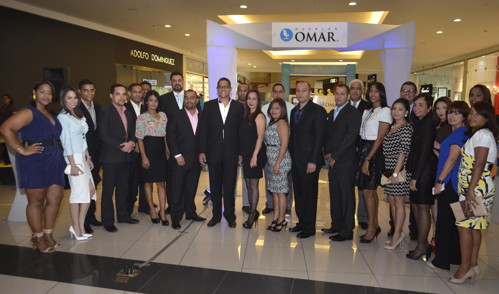 Las Sociales Y Espectaculos Junio 2015 # Muebles Omar Santo Domingo