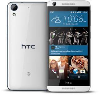 Hp Android Layar Lebar Kamera Handal, HTC Desire 626