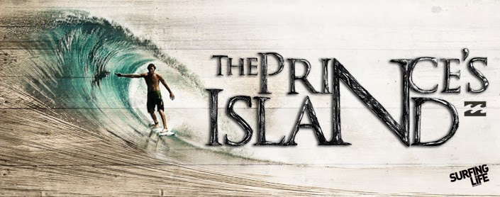Laurie Towner and The Prince's Island Apocalypse