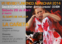VII REVISO FLAMENCO