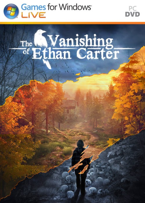 The Vanishing of Ethan Carter PC Game Download