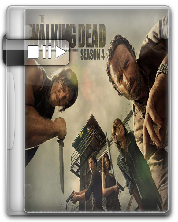 The+Walking+Dead+4+temporada The Walking Dead s04e01 Torrent   Dual Audio Dublado + Legenda (2013)