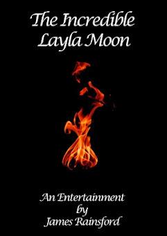 The Incredible Layla Moon
