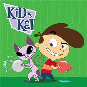 Kid VS Kat hindi episodes