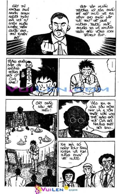 Jindodinho - Đường Dẫn Đến Khung Thành III Tập 54 page 47 Congtruyen24h