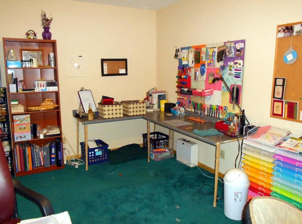 Craft Room Photos