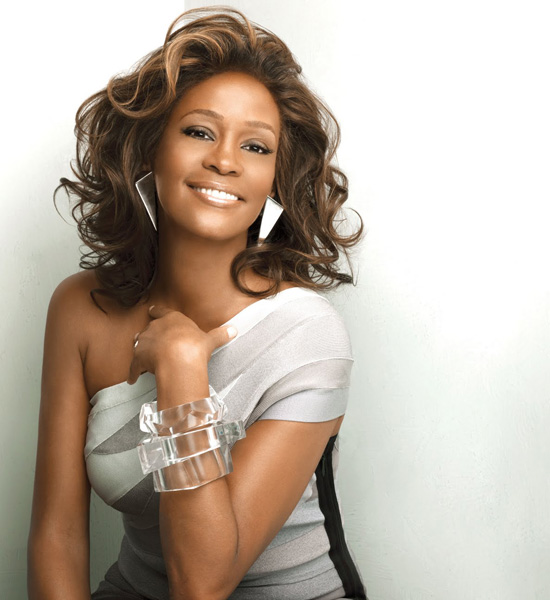 WHITNEY HOUSTON, DIES AT 48 YEARS OLD