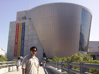 Osaka Japan Suntory Museum