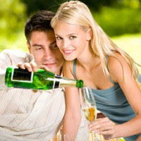 L'effet de l'alcool sur la vie sexuelle