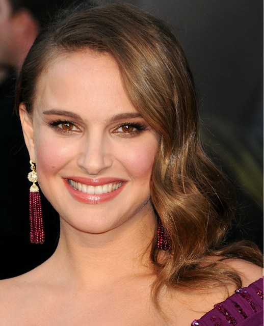 natalie portman my beauty blurbs