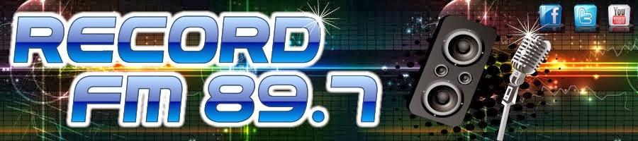 FM RECORD 89.7  Santo Tome - Sta Fe