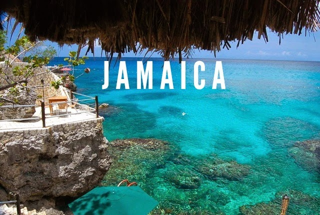 8 things I can't wait to do in Jamaica