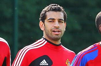 استدعاء 6 لاعبين من أجل مباراة مصر والسنغال القادمة
