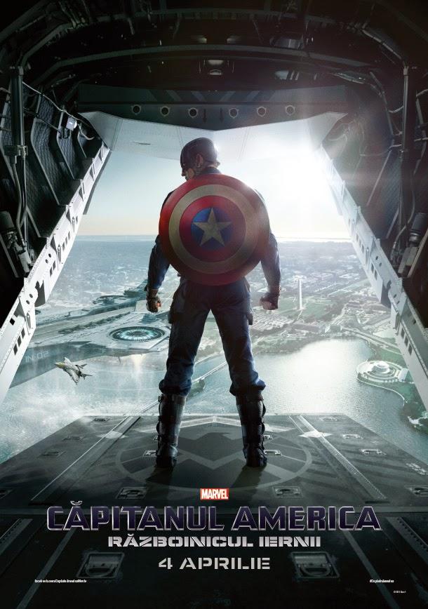 capitanul america razboiul iernii
