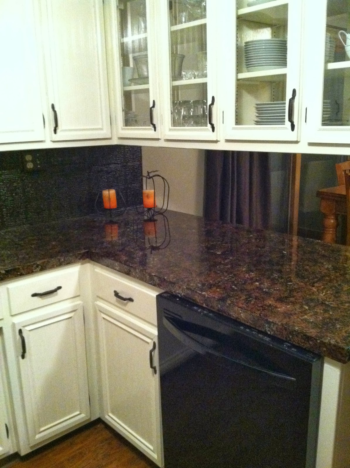 Faux Granite Countertops Cost : DIY Why Spend More: Faux granite countertops