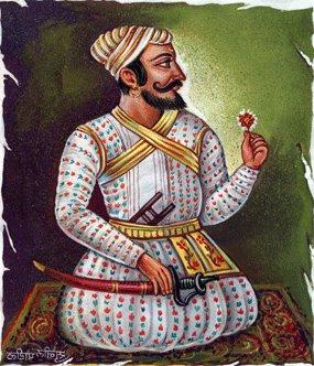 Shahaji Bhosale
