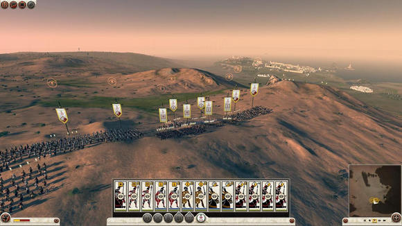 total war rome2 screenshot 1 Total War ROME II RELOADED