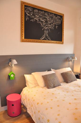 t te de lit tipy design dans les id es de ma maison. Black Bedroom Furniture Sets. Home Design Ideas
