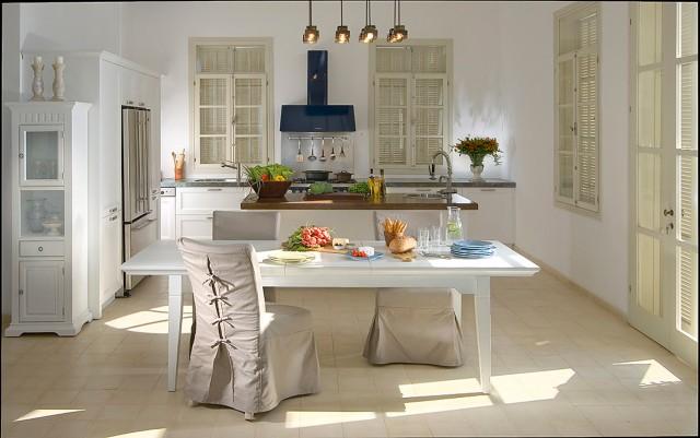 Houten keuken december 2011 - Ongewoon behang ...