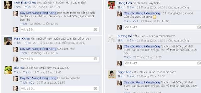 Untitled 1 Cách để làm tăng lượt bình luận trên Fanpage Facebook Ninja