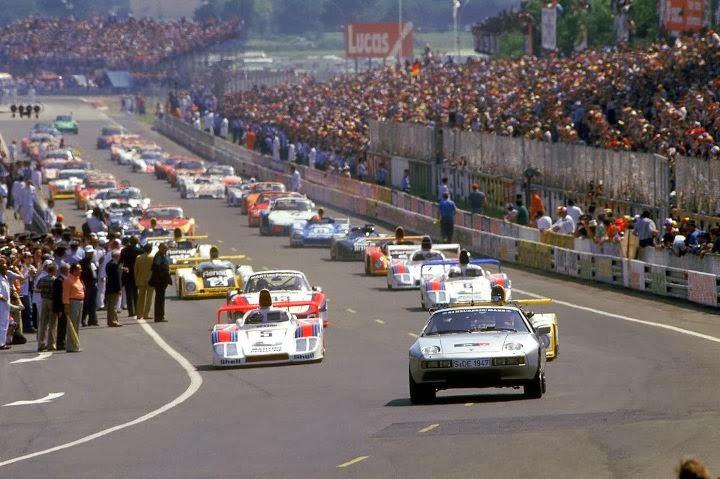 Tamerlane S Thoughts 1978 Lemans Pace Car Porsche 928