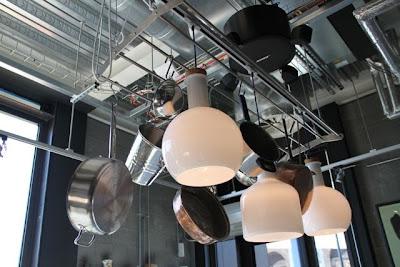 detalles techo restaurante GRAIN STORE DE LONDRES. BLOG ESTEBAN CAPDEVILA