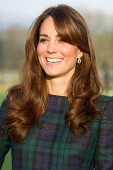 kate Middleton Prince William  2013