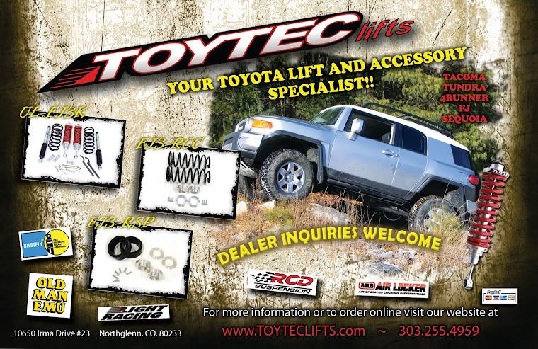Visit Toytec Lifts!