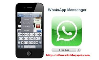 Download WhatsApp Untuk HP Nokia | Keunggulan Whatsapp